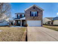 View 8704 Blooming Grove Dr Camby IN