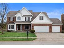 View 7821 Highland Meadows Dr Brownsburg IN