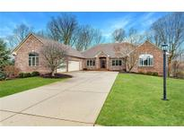 View 1060 Pebble Brook Dr Noblesville IN