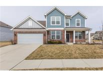View 6192 Crabapple Dr Whitestown IN