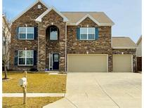 View 8803 N Aspen Way McCordsville IN