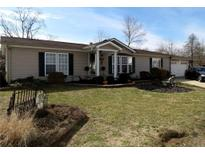 View 2733 E Tracy Ct Columbus IN