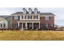 View 14672 Edgebrook Dr Fishers IN