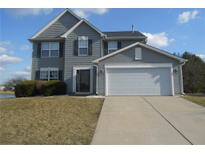 View 3891 Woods Bay Ln Plainfield IN