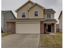 View 907 Burntwood Way Westfield IN