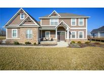 View 4534 S Ridgeview Dr Greenfield IN