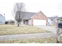 View 3414 Cold Harbor Dr Indianapolis IN