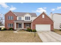 View 12002 Flagstone Dr Fishers IN