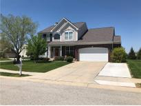 View 1481 Berry Lake Way Brownsburg IN