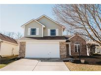 View 6025 Woodmill Dr Fishers IN