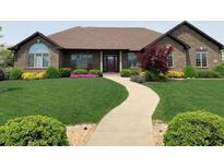 View 1382 Morningside Dr Greenfield IN