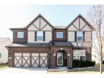 View 6629 W Deer Hill Dr McCordsville IN