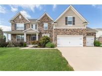 View 7812 Walker Cup Dr Brownsburg IN