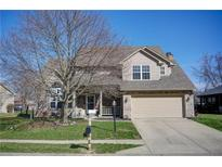 View 7639 Santolina Dr Indianapolis IN