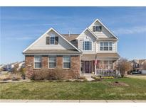 View 6244 Eagle Lake Dr Zionsville IN
