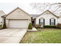 View 5799 W Port Dr McCordsville IN