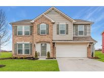 View 2620 Twinleaf Dr Plainfield IN