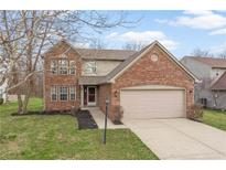 View 6279 Valleyview Dr Fishers IN