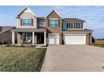 View 8425 Wicklow Way Brownsburg IN