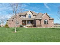View 6306 Sunshine Meadows Ln Brownsburg IN