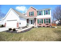 View 8358 Barstow Dr Fishers IN