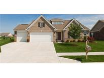 View 5574 W Port Dr McCordsville IN