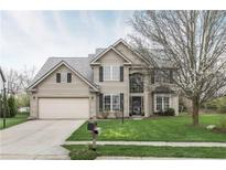View 10156 Hawks Lake Dr Fishers IN