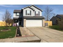 View 149 Harts Ford Way Brownsburg IN