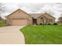 View 5721 N Red Oak Dr Greenfield IN