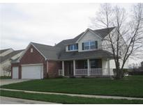 View 5 Cottongrass Ct Brownsburg IN