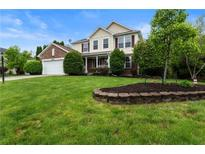 View 8466 Andorra Dr Fishers IN