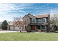 View 2151 E Bomar Ln Greenfield IN