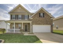 View 3768 Tartan Trail Whitestown IN