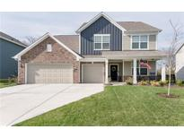 View 5584 Pennycress Dr Noblesville IN