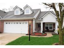 View 4843 Franklin Villas Pl Indianapolis IN