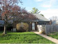 View 5921 Deerwood Ct # 14 Indianapolis IN
