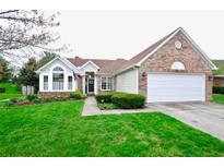 View 10493 E Greenway Dr Fishers IN