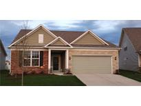 View 4095 Amaryllis Dr Plainfield IN