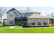 View 10117 Oak Haven Dr Fishers IN
