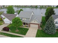 View 1544 Harrison Dr Greenwood IN