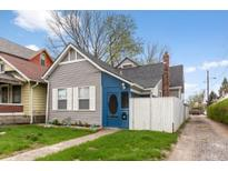 View 601 E Prospect St Indianapolis IN