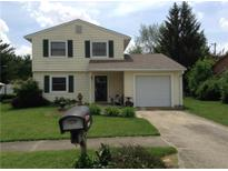View 2130 Poncianni Ave Shelbyville IN
