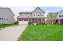View 14070 Northcoat Pl Fishers IN