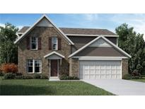 View 8672 Fawn Way McCordsville IN