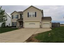 View 1180 King Maple Dr Greenfield IN