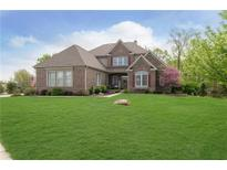 View 3945 Stonington Pl Zionsville IN
