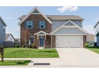 View 6322 Fawn Way McCordsville IN