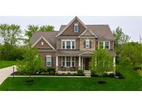 View 3800 Abney Point Dr Zionsville IN
