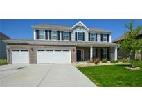 View 8808 Castleblaney Dr Brownsburg IN