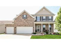 View 6591 W Deer Hill Dr McCordsville IN